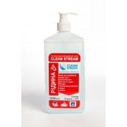 Засіб дезінфекційний CLEAN STREAM, 1л