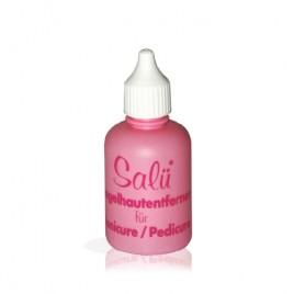 SALU - размягчитель кутикулы для маникюра и педикюра, 50 мл
