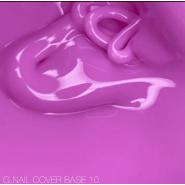 G.nail cover base 15ml №10