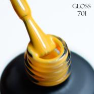 Гель лак GLOSS 701, 11 мл