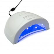 Универсальная UV LED лампа GLOSS Nail Lamp 48 Вт
