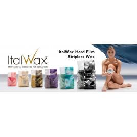 Воск горячий в гранулах ItalWax натуральный 500г