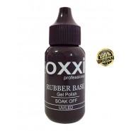 Oxxi prof RUBBER BASE 30 ml (без кисточки)