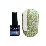 Гель-лаки OXXI Star Gel №002 (светлый золотистый, с блестками и слюдой), 8 мл