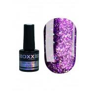 Гель-лаки OXXI Star Gel №006 (фиолетовый, с блестками и слюдой), 8 мл