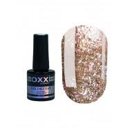 Гель-лаки OXXI Star Gel №009 (светлый золотисто-коричневый, с блестками и слюдой), 8 мл