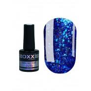 Гель-лаки OXXI Star Gel №008 (синий, с блестками и слюдой), 8 мл