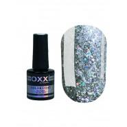Гель-лаки OXXI Star Gel №003 (серебристый, с блестками и слюдой), 8 мл
