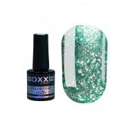 Гель-лаки OXXI Star Gel №004 (мятный, с блестками и слюдой), 8 мл