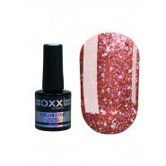 Гель-лаки OXXI Star Gel №011 (персиково-розовый, с блестками и слюдой), 8 мл