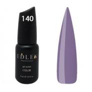 Гель-лак EDLEN №140. 9мл