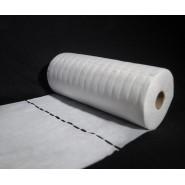 Одноразовые полотенца для маникюра и педикюра 20х20 см 100шт